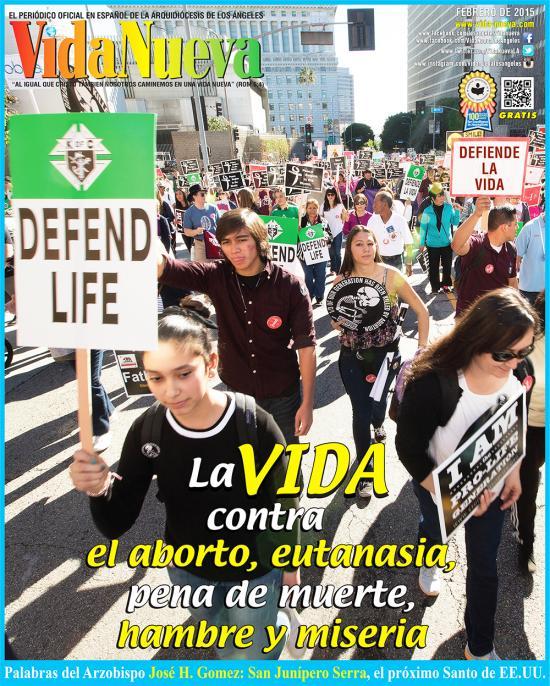 <!--:es-->LOS CATÓLICOS DEFENDEMOS LA VIDA HUMANA<!--:-->