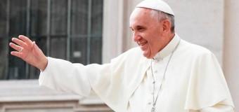 <!--:es-->ES OFICIAL: EL PAPA FRANCISCO VISITARÁ CUBA EN SEPTIEMBRE<!--:-->