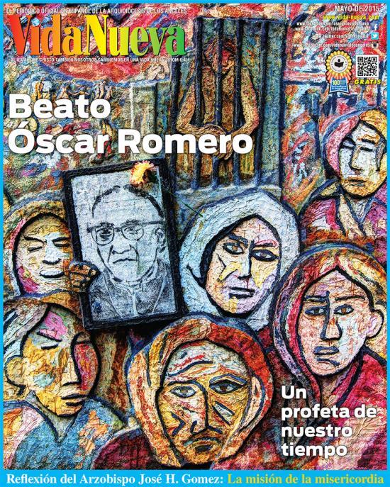<!--:es-->MONSEÑOR ÓSCAR ROMERO, UN PROFETA DE NUESTRO TIEMPO<!--:-->