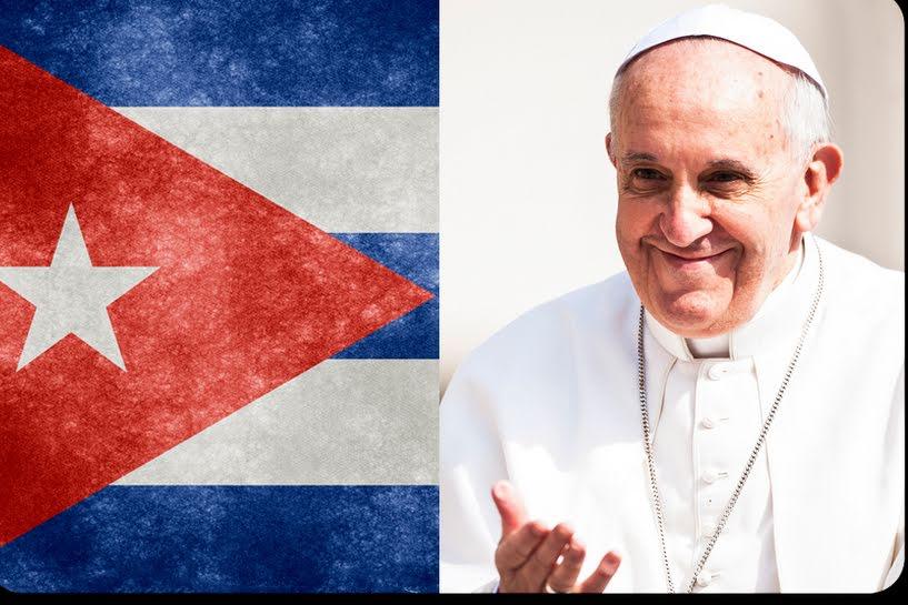 <!--:es-->EL PAPA FRANCISCO VISITARÁ CUBA EN SEPTIEMBRE<!--:-->