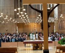 LAUDATO SI' Y LA NUEVA EVANGELIZACIÓN