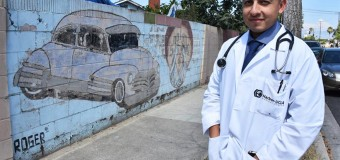 <!--:es-->UN MÉDICO EXPANDILLERO DE LOS ÁNGELES BUSCA SACAR DE LAS CALLES A OTROS<!--:-->