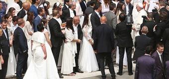 <!--:es-->PAPA FRANCISCO EN TWITTER: JÓVENES, NO TENGAN MIEDO DEL MATRIMONIO<!--:-->