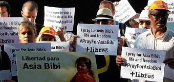 <!--:es-->SUSPENDEN CAUTELARMENTE PENA DE MUERTE PARA ASIA BIBI<!--:-->