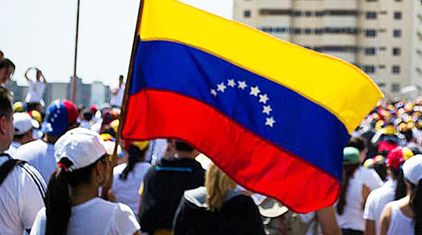 <!--:es-->NO SE PUEDE NEGAR QUE EN VENEZUELA SE VIOLAN LOS DERECHOS HUMANOS, DENUNCIAN OBISPOS<!--:-->