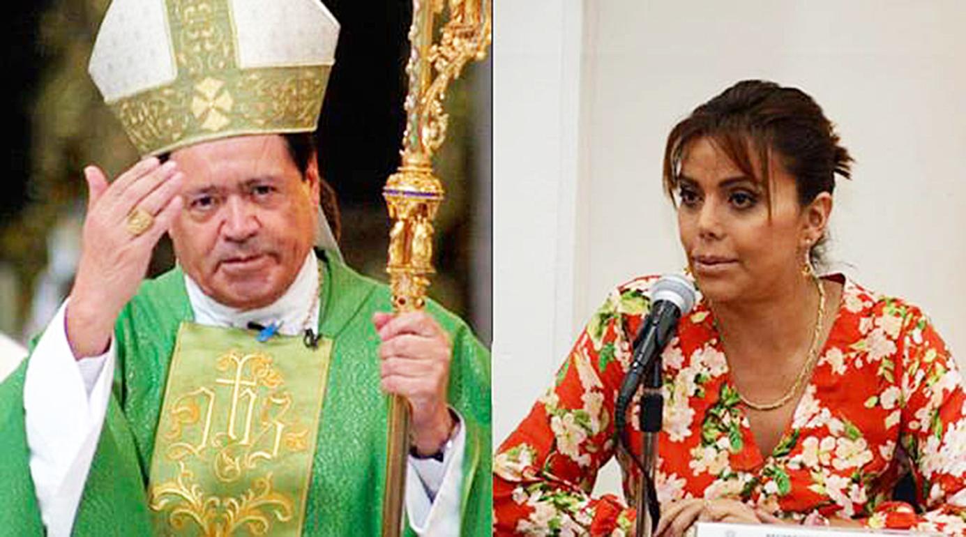 <!--:es-->LA EJEMPLAR RESPUESTA DEL ARZOBISPO DE MÉXICO A LAS EXIGENCIAS DE UNA TRANSEXUAL<!--:-->