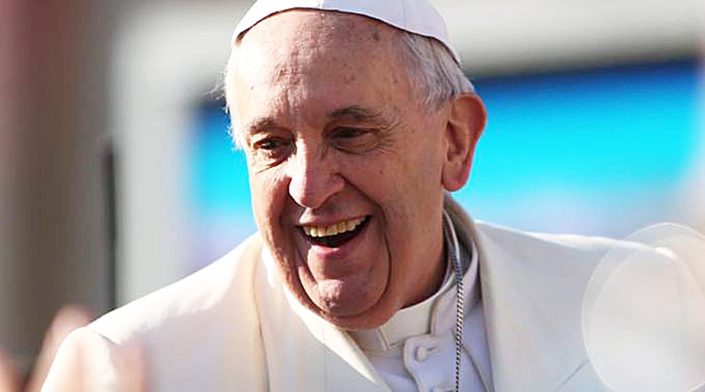 <!--:es-->FIESTA DE LA ASUNCIÓN: PAPA FRANCISCO EXPLICA DOS GRANDES LECCIONES DE LA VIRGEN MARÍA<!--:-->