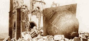 <!--:es-->NAGASAKI: 70 AÑOS DE LA BOMBA ATÓMICA QUE MATÓ A DOS TERCIOS DE LOS CATÓLICOS<!--:-->