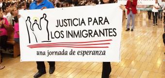 <!--:es-->EEUU: 100 MUJERES MARCHARÁN 100 MILLAS PARA PEDIR AL PAPA QUE INTERCEDA POR LOS INMIGRANTES<!--:-->