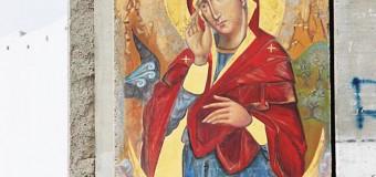 <!--:es-->REPIQUE DE CAMPANAS Y UNA BELLA ORACIÓN A LA VIRGEN POR CRISTIANOS PERSEGUIDOS<!--:-->
