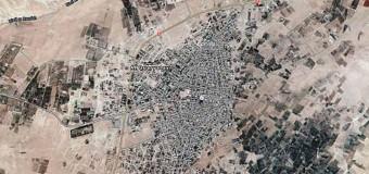 <!--:es-->SIRIA: ESTADO ISLÁMICO SECUESTRA 230 PERSONAS ENTRE ELLOS UNOS 60 CRISTIANOS<!--:-->
