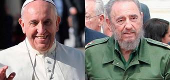 <!--:es-->PADRE LOMBARDI: ES PROBABLE UN ENCUENTRO DEL PAPA FRANCISCO CON FIDEL CASTRO EN CUBA<!--:-->