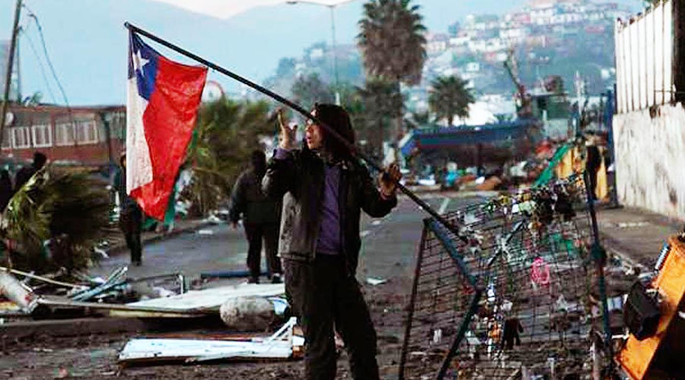 <!--:es-->TERREMOTO EN CHILE: IGLESIA ABRE SUS PUERTAS PARA ACOGER AFECTADOS<!--:-->