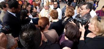 <!--:es-->CÓNYUGES SANTOS, FAMILIAS SANTAS: REFLEXIONES SOBRE LOS ÚLTIMOS DÍAS DEL SÍNODO<!--:-->