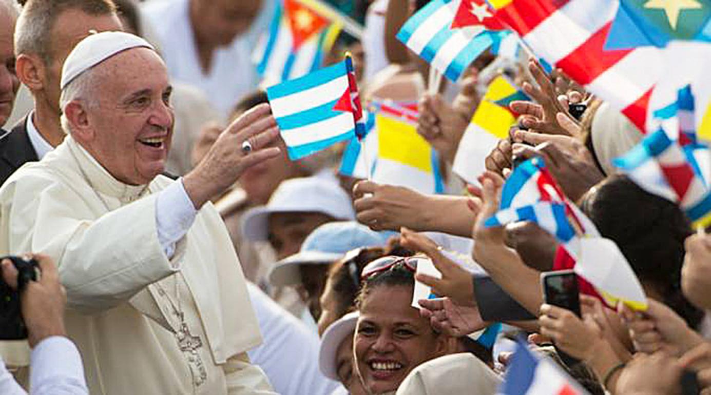 <!--:es-->CATEQUESIS DEL PAPA FRANCISCO SOBRE SU VIAJE A CUBA Y ESTADOS UNIDOS<!--:-->