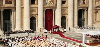 <!--:es-->EL PAPA FRANCISCO DECLARA SANTOS A LOS PADRES DE SANTA TERESA DE LISIEUX<!--:-->