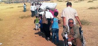 """<!--:es-->LOS CRISTIANOS BUSCAN """"SALIR DEL INFIERNO DE IRAK Y SIRIA"""", AFIRMA PATRIARCA<!--:-->"""