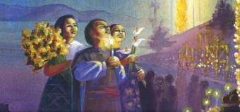 <!--:es-->CELEBRACIÓN DEL DÍA DE LOS MUERTOS, 1º DE NOVIEMBRE, 1 P.M., CALVARY CEMETERY, (4201 WHITTIER BLVD.)<!--:-->