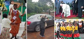 <!--:es-->IMÁGENES PARA RECORDAR LA FELIZ VISITA DEL PAPA FRANCISCO A KENIA<!--:-->