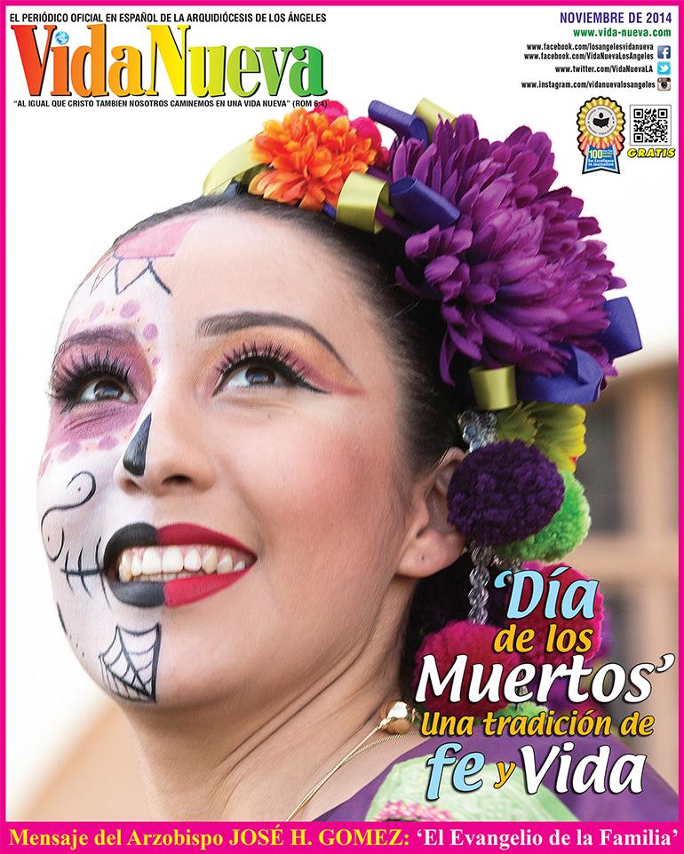 <!--:es-->VIDA NUEVA GANA EL PRIMER LUGAR COMO LA MEJOR PUBLICACIÓN MENSUAL EN ESPAÑOL DE LA NACIÓN<!--:-->