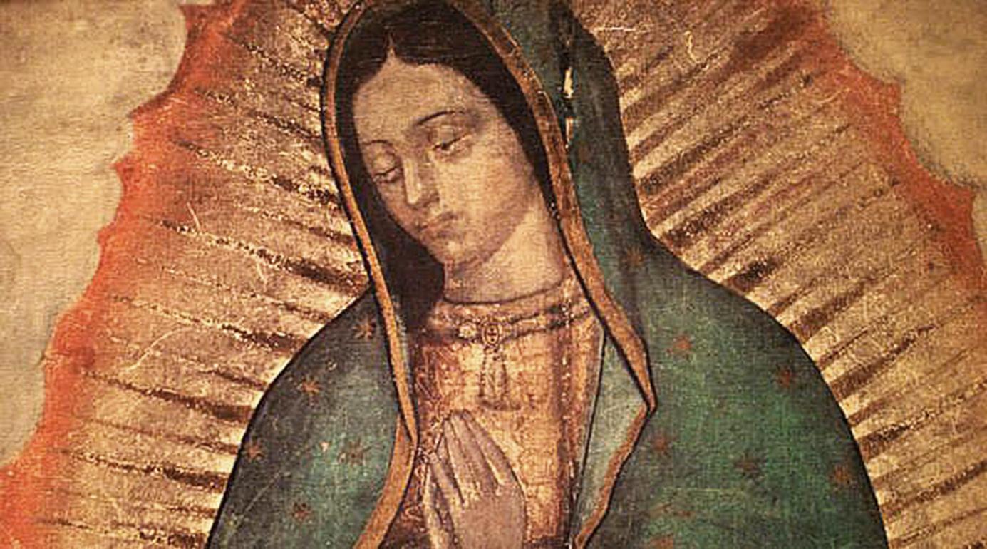 ADVOCACIONES MARIANAS CORONADAS