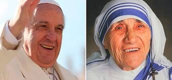<!--:es-->DIARIO AVVENIRE: PAPA FRANCISCO DIO PASO DEFINITIVO PARA CANONIZAR A MADRE TERESA<!--:-->