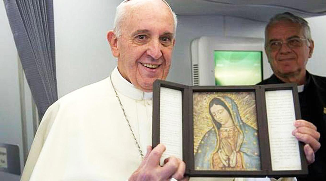 <!--:es-->BOLETOS PARA ACTIVIDADES DEL PAPA FRANCISCO EN MÉXICO SON GRATUITOS, SEÑALA EPISCOPADO<!--:-->