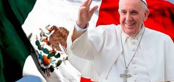 <!--:es-->EL PAPA CONFIRMA QUE VISITARÁ MÉXICO EN FEBRERO DE 2016: ESTE ES EL PROGRAMA DEL VIAJE<!--:-->