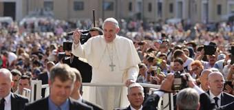 <!--:es-->PAPA FRANCISCO CONGREGARÍA A DOS MILLONES DE PERSONAS EN CAPITAL DE MÉXICO<!--:-->