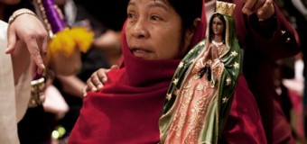 <!--:es-->HOMILÍA — FIESTA DE NUESTRA SEÑORA DE GUADALUPE<!--:-->