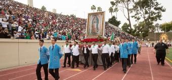 <!--:es-->EL DOMINGO 6 DE DICIEMBRE ES EL GRAN DÍA PARA HONRAR A LA VIRGEN DE GUADALUPE<!--:-->
