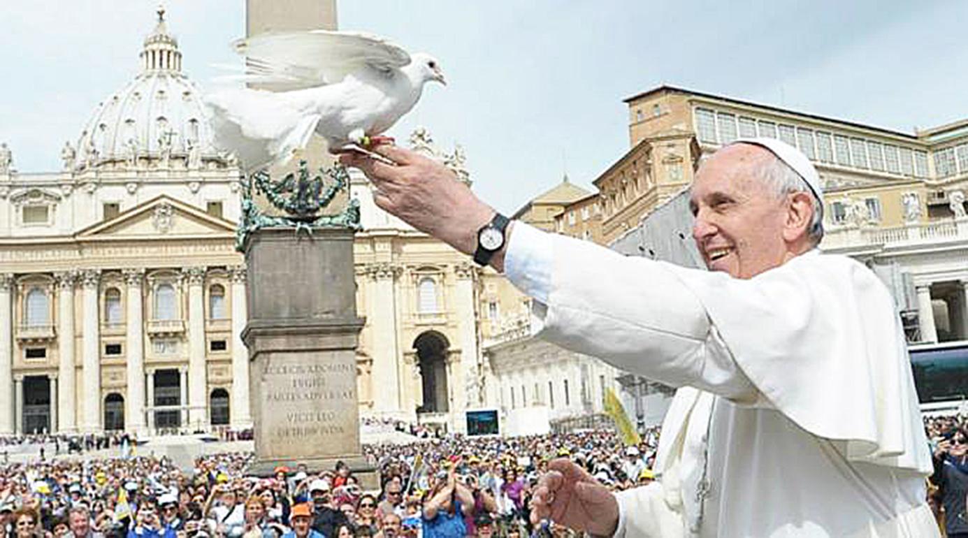 Resultado de imagen de papa francisco
