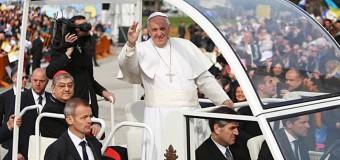 <!--:es-->PAPA FRANCISCO EN MÉXICO: ESTAS SON LAS CALLES QUE RECORRERÁ<!--:-->