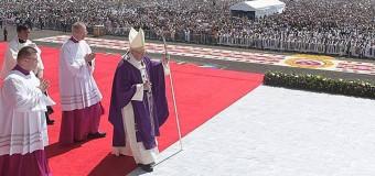 <!--:es-->¡GRACIAS POR TRANSMITIRNOS LA TERNURA DE DIOS!: OBISPOS DE MÉXICO AL PAPA FRANCISCO<!--:-->