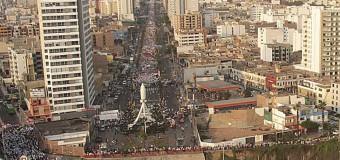 <!--:es-->PERÚ: CÓMO LA AGENCIA EFE REDUJO 750 MIL PERSONAS A 10 MIL EN MARCHA POR LA VIDA<!--:-->