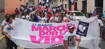 <!--:es-->JÓVENES ORGANIZAN NUEVA EDICIÓN DE LA MARCHA POR LA VIDA EN NORTE DE PERÚ<!--:-->