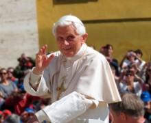 ¡HOY BENEDICTO XVI CUMPLE 89 AÑOS!