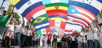 LOS HISPANOS SON EL GRUPO RACIAL MÁS JOVEN DE EEUU