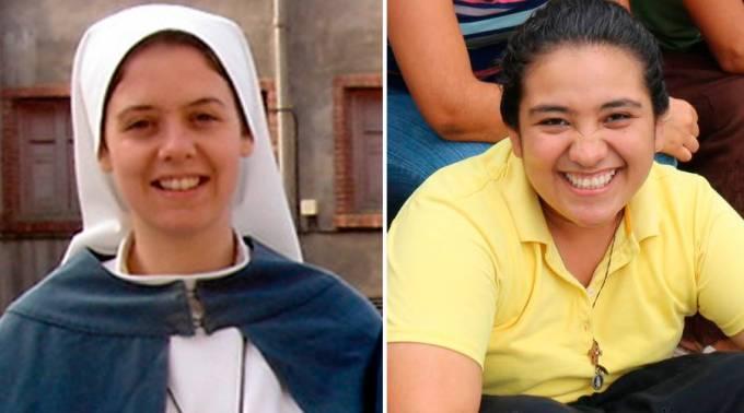 #PRAYFORECUADOR: RECUPERAN CUERPOS DE RELIGIOSAS FALLECIDAS EN TERREMOTO