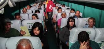 ALBERGUES DE EL PASO SE PREPARAN PARA LA LLEGADA DE MILES DE CUBANOS