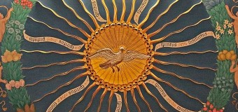 HOY ES PENTECOSTÉS, SOLEMNIDAD DEL ESPÍRITU SANTO Y NACIMIENTO DE LA IGLESIA
