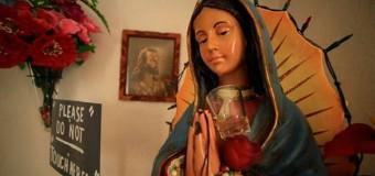 DIÓCESIS DE ESTADOS UNIDOS INVESTIGARÁ IMAGEN DE VIRGEN MARÍA QUE LLORA