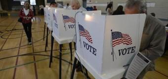 EXPERTOS PREVÉN QUE SOLO MITAD DE ADULTOS EN CALIFORNIA VOTARAN EN ELECCIONES