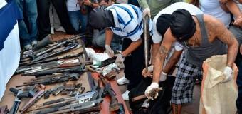 IGLESIA ANTE AUMENTO DE LA VIOLENCIA EN EL SALVADOR: NO PODEMOS CALLAR