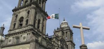"""MÉXICO: DENUNCIAN """"GRAVÍSIMO"""" INTENTO POLÍTICO DE CENSURAR A LA IGLESIA"""