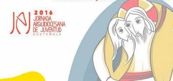 ANUNCIAN JORNADA ARQUIDIOCESANA DE LA JUVENTUD 2016 EN GUATEMALA