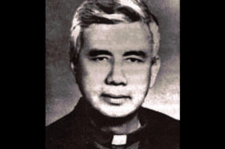 SAN SALVADOR: AVANZA EL PROCESO DE BEATIFICACIÓN DEL JESUITA MÁRTIR RUTILIO GRANDE GARCÍA