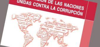 LA SANTA SEDE ADHIERE A LA CONVENCIÓN ONU CONTRA LA CORRUPCIÓN