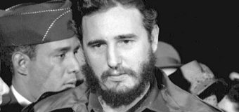 MUERTE DE FIDEL CASTRO: OBISPOS PIDEN QUE NADA ENTURBIE CONVIVENCIA ENTRE CUBANOS