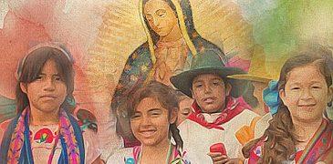 ¡A VIVIR JUNTOS LOS 85 AÑOS DE PROCESIÓN Y MISA POR LA MORENITA!